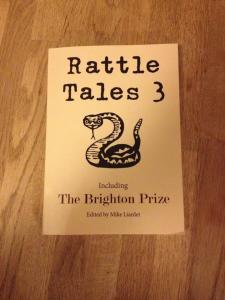 Ratteltales 3